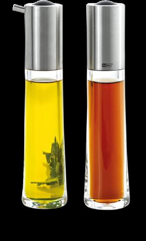 Essig-Öl