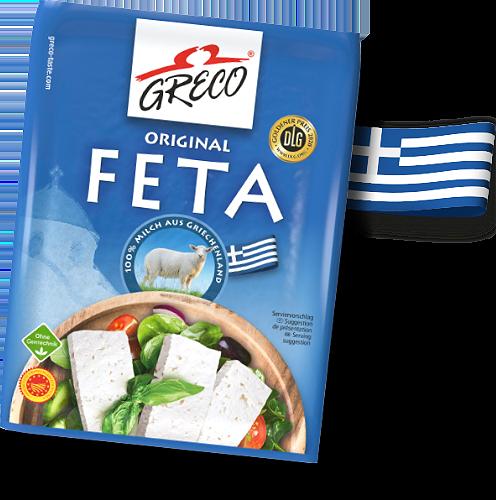 GRECO Original Feta