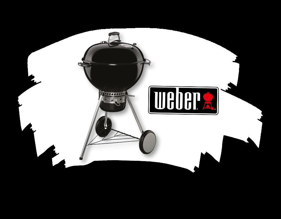 Weber Gourmet Grill
